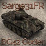 Sarge31FR