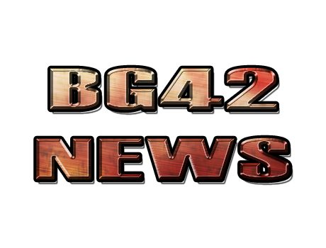 BG42 website users – please read this carefully!
